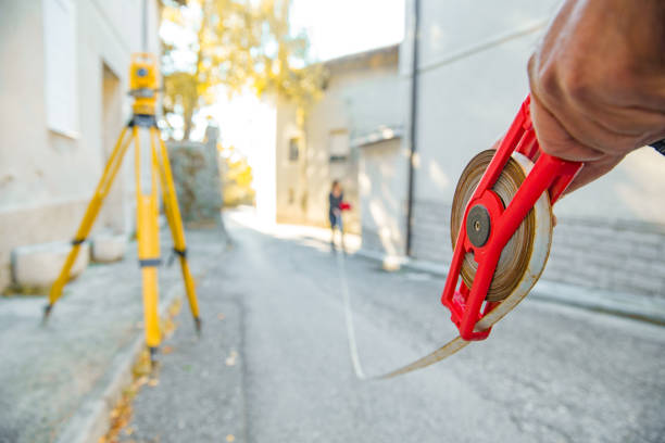 Real Estate and Land Measurement